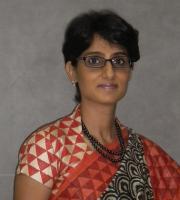 Dr Sukhpreet Patel