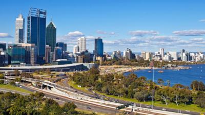 Surrogacy in Western Australia