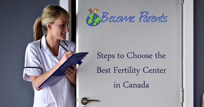 Best Fertility Center in Canada