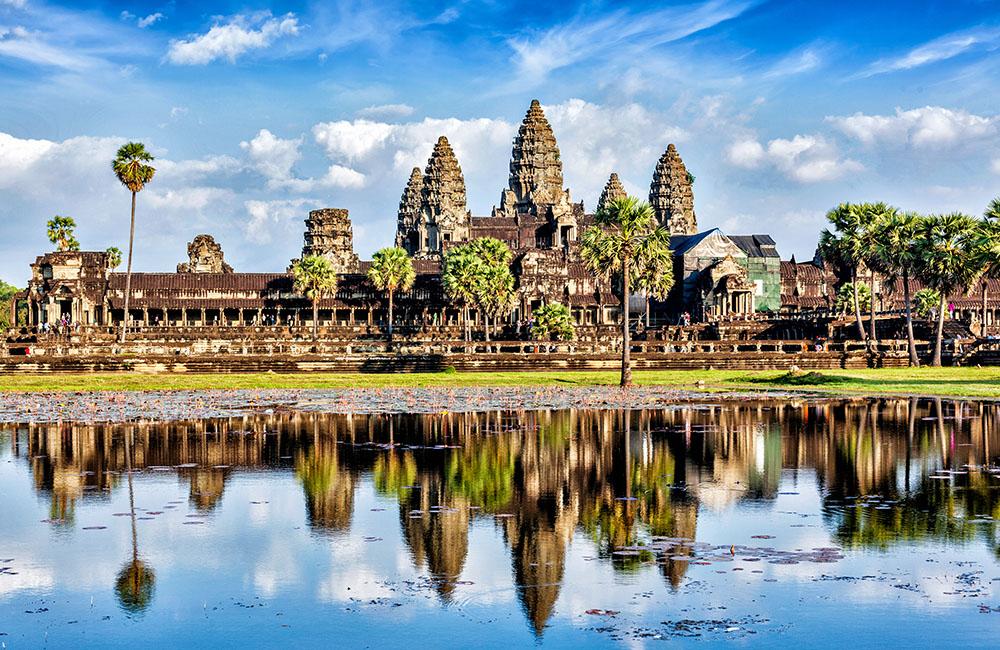 Surrogacy in Cambodia